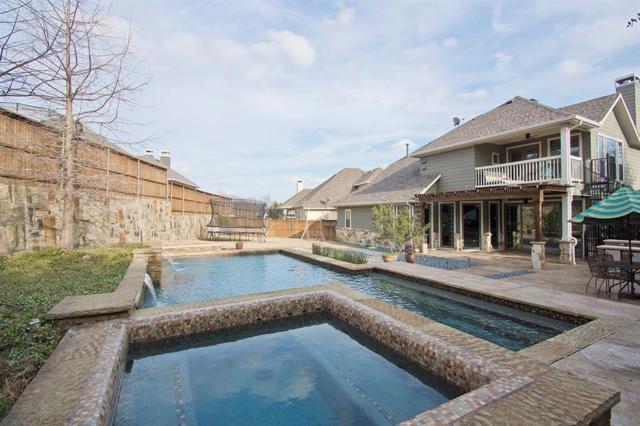 607 Seeport Drive, Allen, TX 75013 (MLS #13772747) :: Frankie Arthur Real Estate