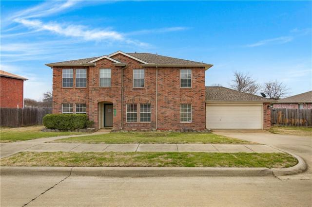 1405 Linda Lane, Cedar Hill, TX 75104 (MLS #13772787) :: Kimberly Davis & Associates