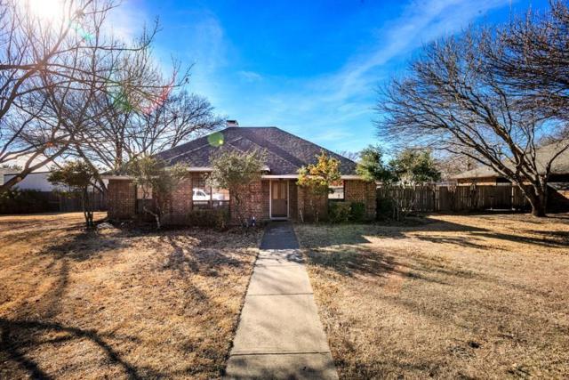 6519 Parkridge Drive, Sachse, TX 75048 (MLS #13772800) :: The Rhodes Team