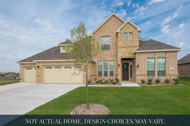 529 Big Bend Drive, Keller, TX 76248 (MLS #13772828) :: Team Hodnett