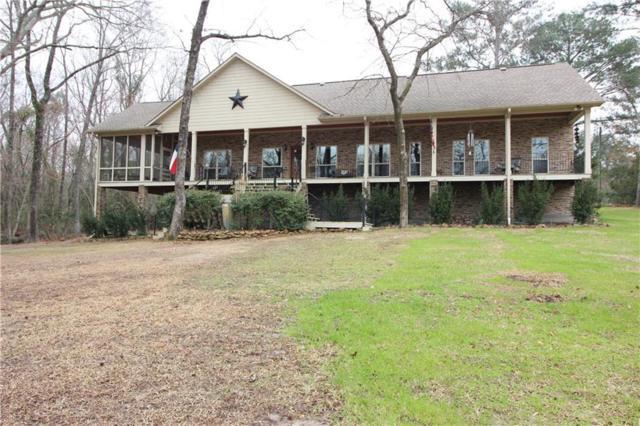 422 Briar Grove, Murchison, TX 75778 (MLS #13772836) :: Team Hodnett