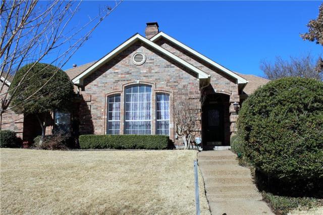 2821 Grand Oak Drive, Garland, TX 75044 (MLS #13772851) :: Team Hodnett