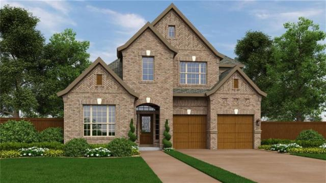 3713 Mouton, Colleyville, TX 76034 (MLS #13772866) :: Team Hodnett