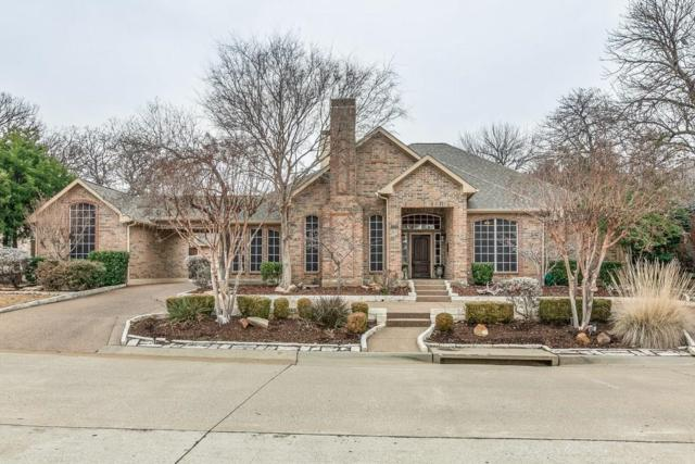 2875 Hillside Drive, Highland Village, TX 75077 (MLS #13772867) :: North Texas Team | RE/MAX Advantage