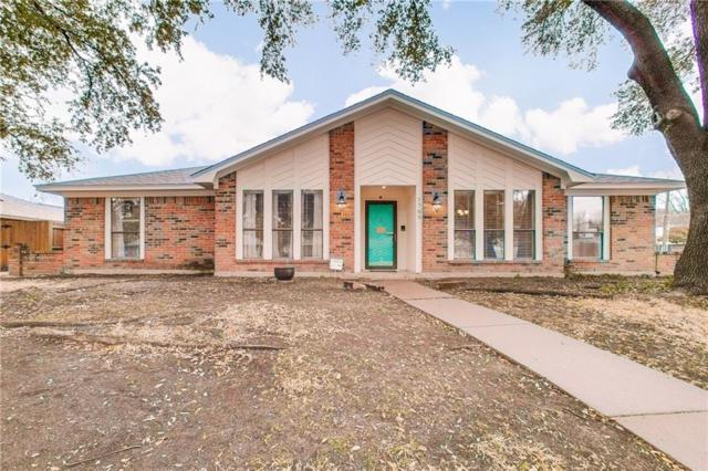 1709 Columbia Drive, Richardson, TX 75081 (MLS #13772954) :: Hargrove Realty Group