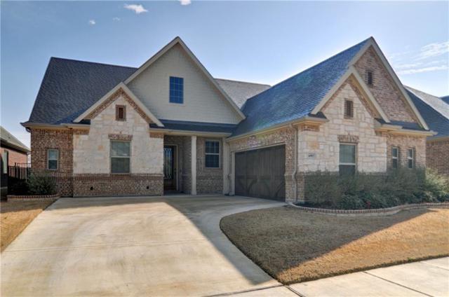 6915 Clayton Nicholas Court, Arlington, TX 76001 (MLS #13772955) :: RE/MAX Pinnacle Group REALTORS