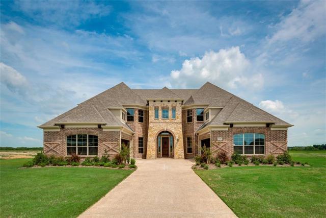 5206 Middleton Drive, Parker, TX 75002 (MLS #13772999) :: Team Hodnett