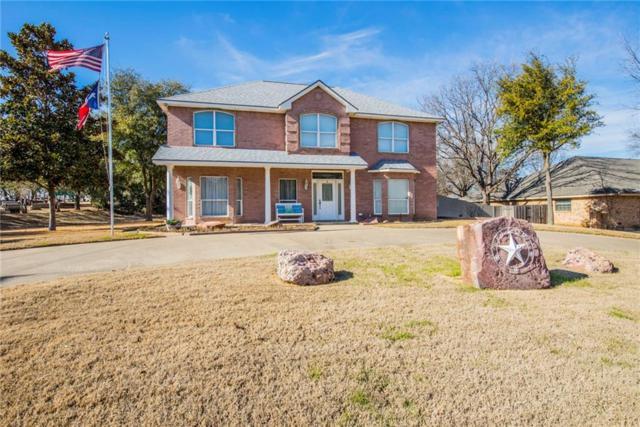 1739 S Cedar Hill Road, Duncanville, TX 75137 (MLS #13773003) :: Team Hodnett