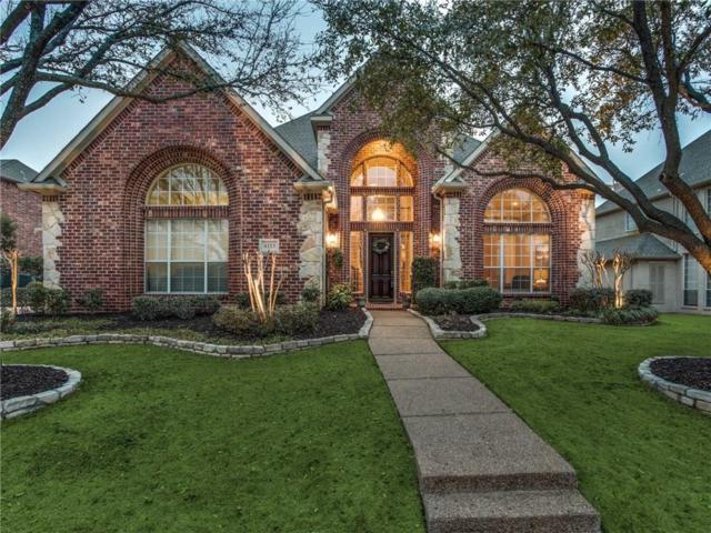4213 Auburn Drive, Flower Mound, TX 75028 (MLS #13773069) :: Magnolia Realty