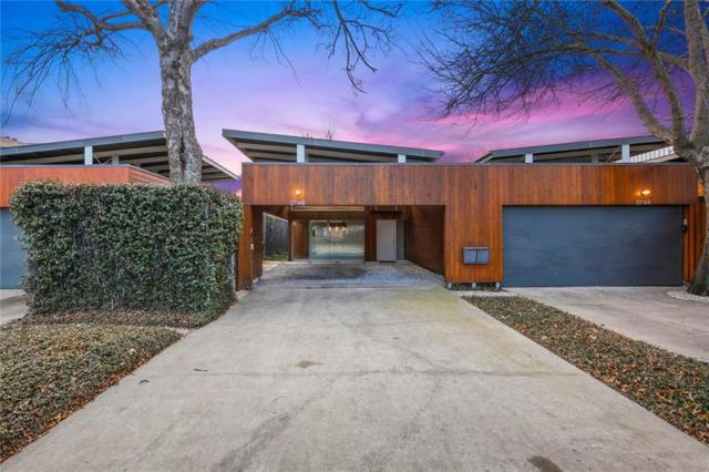 2714 Throckmorton Street S B, Dallas, TX 75219 (MLS #13773095) :: Magnolia Realty