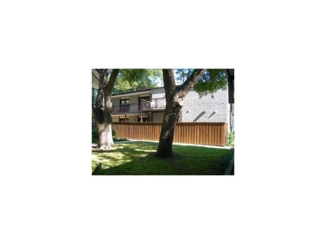 2722 Knight Street 224A, Dallas, TX 75219 (MLS #13773212) :: Ebby Halliday Realtors