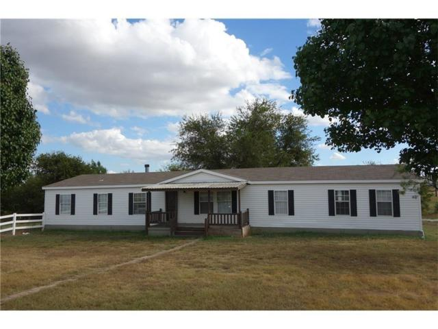 6201 Friesian Drive, Godley, TX 76044 (MLS #13773245) :: Potts Realty Group