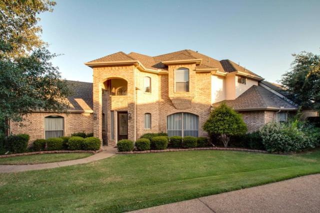 4000 Edna Valley Court, Flower Mound, TX 75022 (MLS #13773274) :: Magnolia Realty