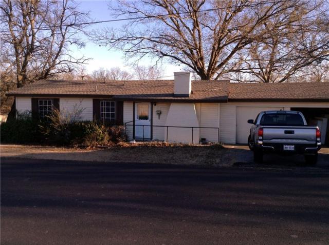 815 W Blondy Jhune Road, Lucas, TX 75002 (MLS #13773339) :: Team Hodnett