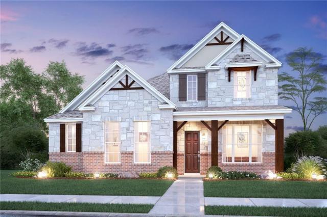 3605 Harvest Lane, Frisco, TX 75034 (MLS #13773578) :: Team Hodnett