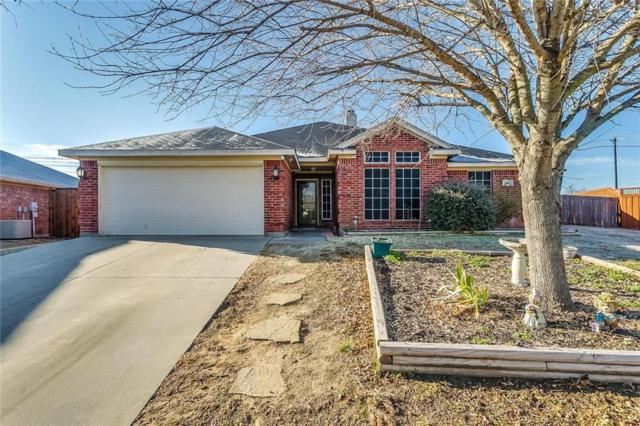 1063 Thistle Meade Circle, Burleson, TX 76028 (MLS #13773593) :: Kindle Realty