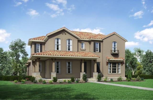 3944 Rittenhouse Street, Frisco, TX 75034 (MLS #13773658) :: Team Hodnett