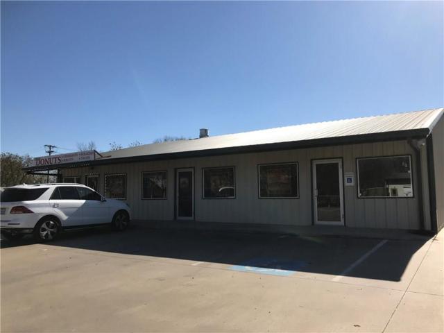 100 2nd Street, Kerens, TX 75144 (MLS #13773700) :: Robbins Real Estate Group