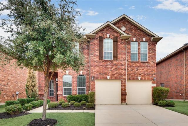 716 Marina Vista Drive, Lewisville, TX 75056 (MLS #13773744) :: Kimberly Davis & Associates
