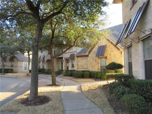 8945 Trolley Trail, Mckinney, TX 75070 (MLS #13773750) :: Ebby Halliday Realtors
