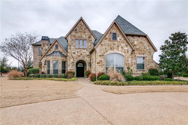 137 Manor Drive, Heath, TX 75032 (MLS #13773762) :: Exalt Realty