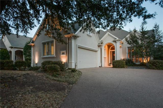 5552 Southern Hills Drive, Frisco, TX 75034 (MLS #13773774) :: Magnolia Realty