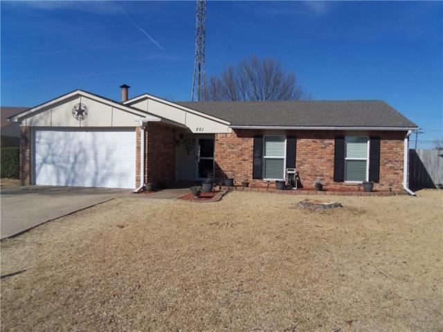 201 Hardwood Trail, Mesquite, TX 75150 (MLS #13773784) :: Team Hodnett