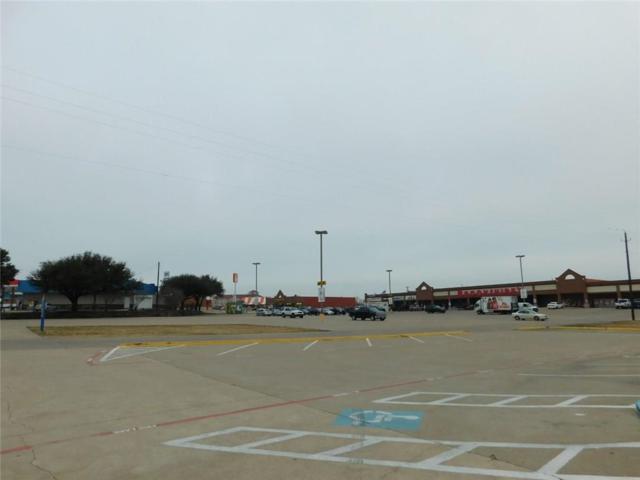 1014 E Highway 67, Alvarado, TX 76009 (MLS #13773792) :: Potts Realty Group