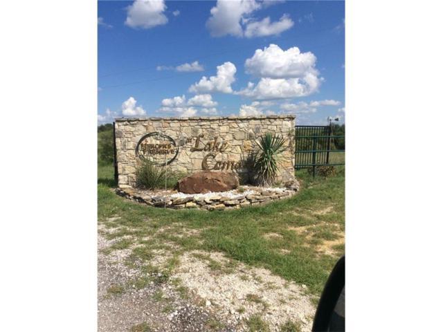 Mercer Comanche Lake Road, Comanche, TX 76442 (MLS #13773816) :: Team Hodnett