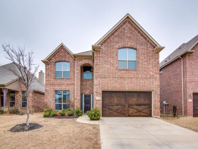 9333 Wood Duck Drive, Fort Worth, TX 76118 (MLS #13773842) :: Kindle Realty