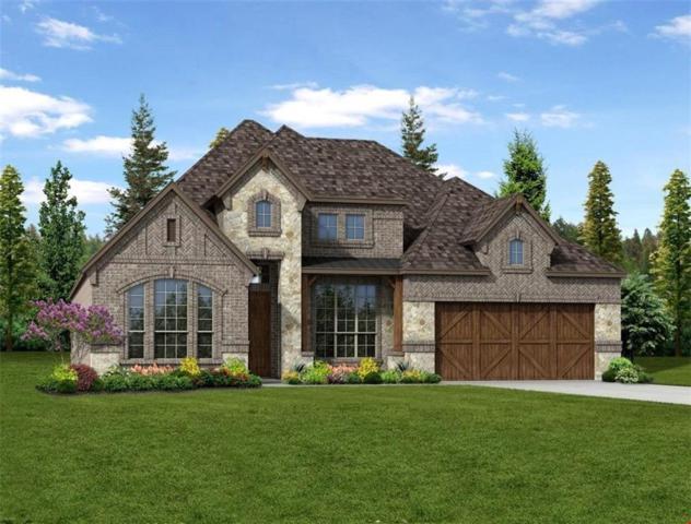 140 Shadow Creek Lane, Hickory Creek, TX 75065 (MLS #13773866) :: Team Hodnett