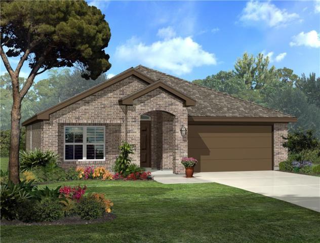 7008 Mohegan Drive, Fort Worth, TX 76179 (MLS #13773880) :: Team Hodnett