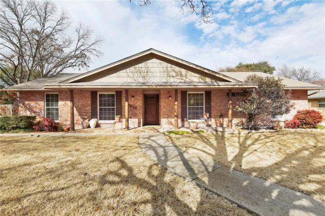 7939 Woodstone Lane, Dallas, TX 75248 (MLS #13773891) :: NewHomePrograms.com LLC