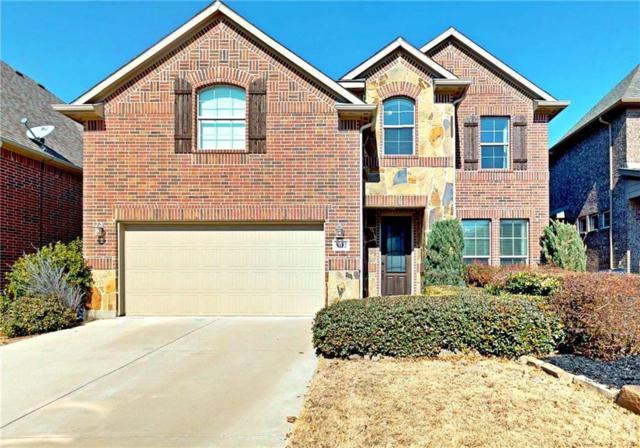 3912 Gregory Drive, Mckinney, TX 75071 (MLS #13773982) :: Team Hodnett