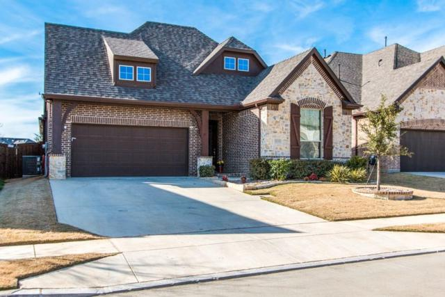 6316 Crossvine Trail, Flower Mound, TX 76226 (MLS #13774006) :: Team Hodnett