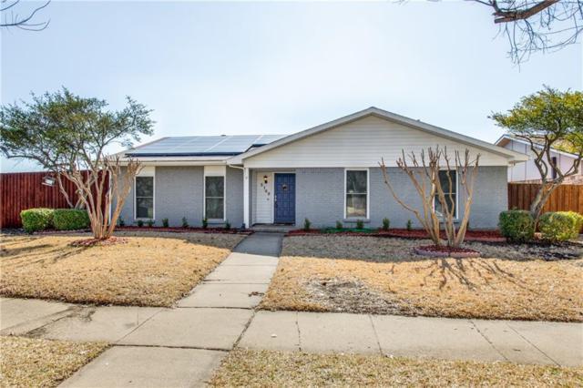 5169 Pruitt Drive, The Colony, TX 75056 (MLS #13774051) :: Team Hodnett