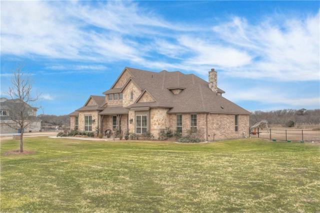 113 Rattler Way, Fort Worth, TX 76126 (MLS #13774052) :: Team Hodnett