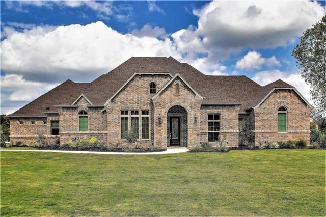 105 Whitney Court, Aledo, TX 76008 (MLS #13774066) :: Potts Realty Group