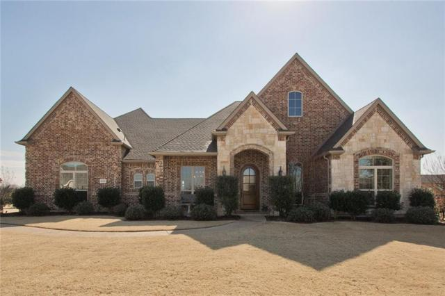 6502 Northridge Parkway, Parker, TX 75002 (MLS #13774074) :: RE/MAX Town & Country