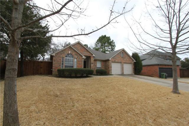 2149 Sandell Drive, Grapevine, TX 76051 (MLS #13774078) :: Magnolia Realty
