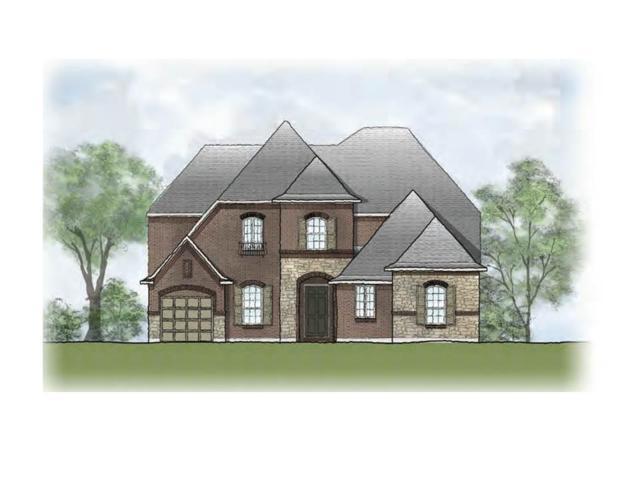 3409 Royal Ridge Drive, Rockwall, TX 75087 (MLS #13774087) :: Team Hodnett