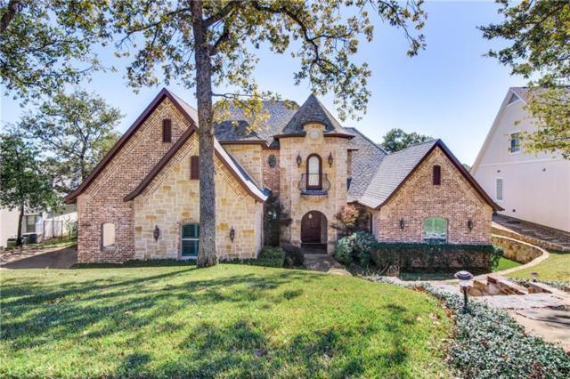 3004 Lake Creek Drive, Highland Village, TX 75077 (MLS #13774141) :: North Texas Team | RE/MAX Advantage