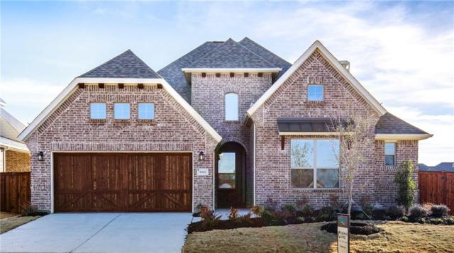 4901 Dolorosa Lane, Prosper, TX 75078 (MLS #13774156) :: Team Hodnett