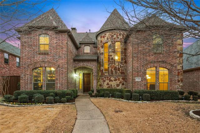 4005 Freshwater Drive, Carrollton, TX 75007 (MLS #13774189) :: Hargrove Realty Group