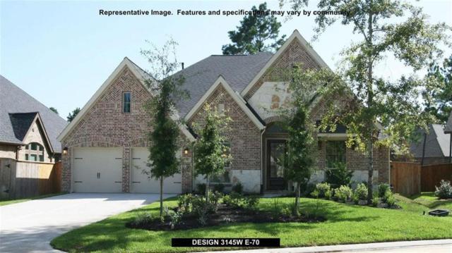 2102 Savannah Oak Road, Frisco, TX 75033 (MLS #13774205) :: Team Hodnett