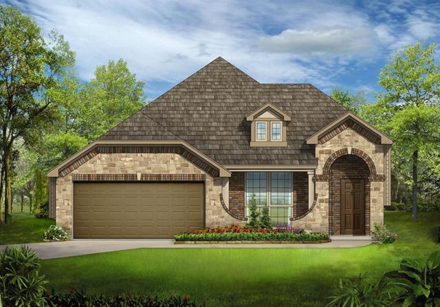 1612 Barnard Lane, Savannah, TX 76227 (MLS #13774223) :: Team Hodnett