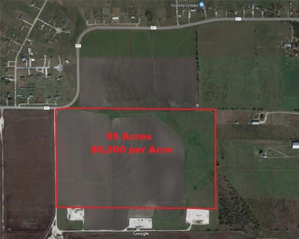 TBD Farm Rd 917, Godley, TX 76044 (MLS #13774228) :: Potts Realty Group