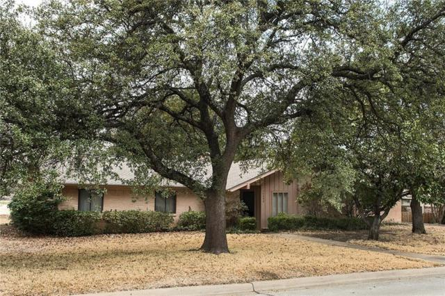14459 Tanglewood Drive, Farmers Branch, TX 75234 (MLS #13774264) :: Hargrove Realty Group