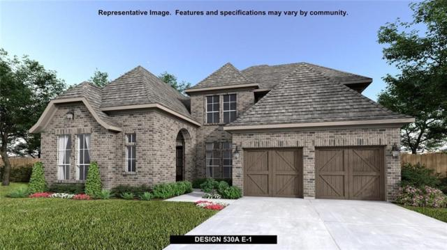 2790 Kingston Street, Prosper, TX 75078 (MLS #13774268) :: Team Hodnett
