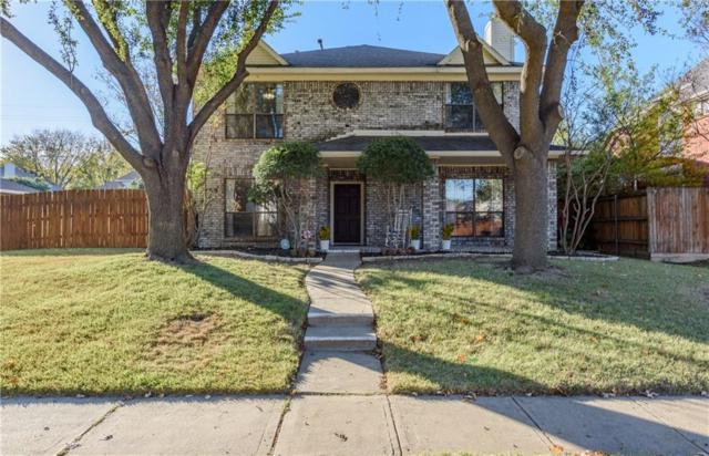 7313 Angel Fire Drive, Plano, TX 75025 (MLS #13774352) :: Team Hodnett